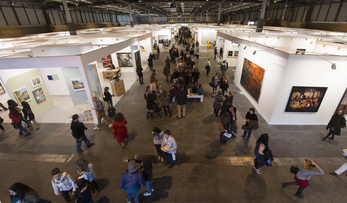 2015, agenda, arco, arte, contemporáneo, cultura, feria, IFEMA, Madrid, ocio, planes