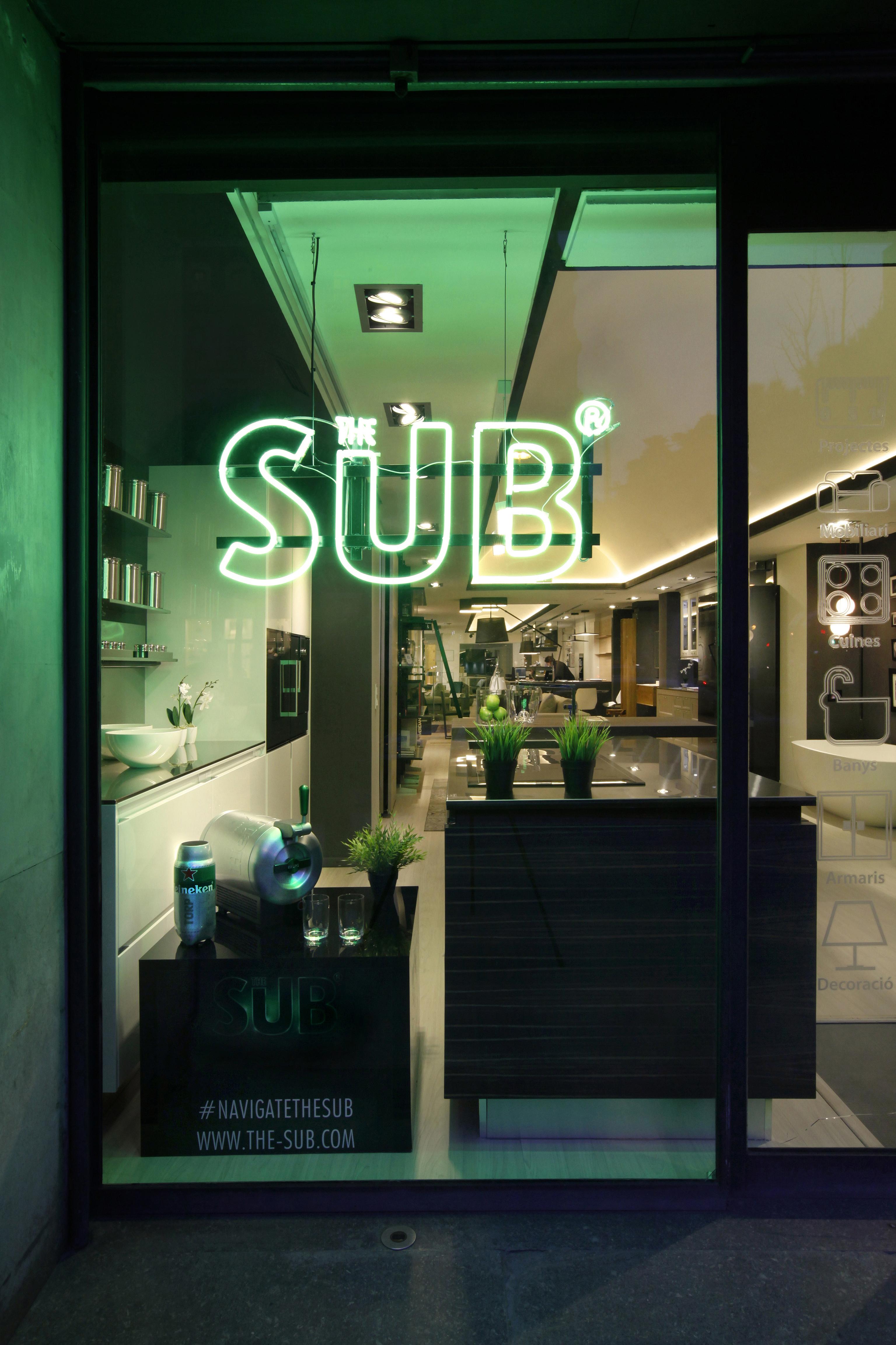 Heineken luz verde a la creatividad - Banni barcelona ...