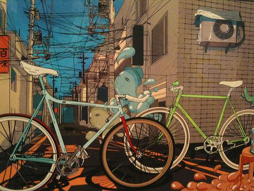 agenda, bicicletas, bicis, bicycle, cineteca, cultura, festival, film, Madrid, ocio, planes