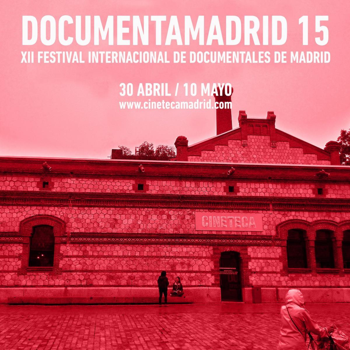 2015, agenda, cine, cinemateca, cultura, documentales, documentamadrid, Madrid