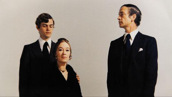 Familia Modlin