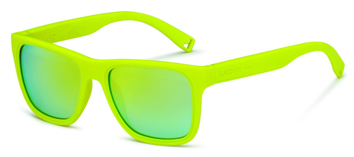 Gafas flotantes. By Lacoste | Duendemad.com