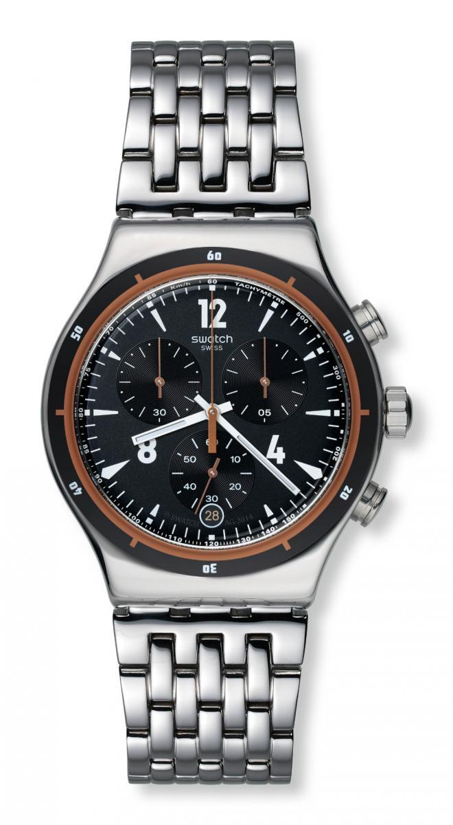 swatch, reloj, madrid, inspiración, modelo, nuevo, colección
