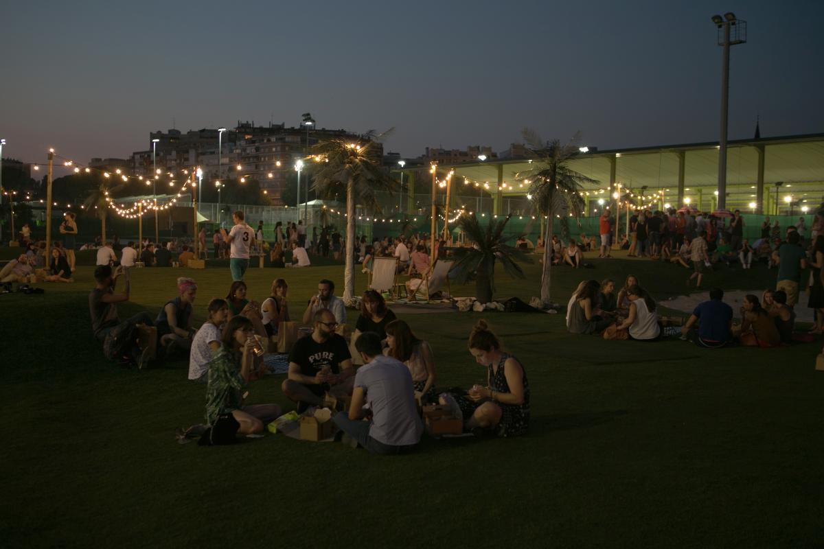 agenda, chamberí, duende, jameson, Madrid, musica, ocio, picnic, planes, urban, verano