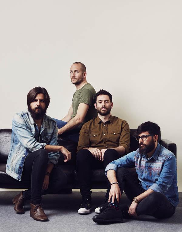 Viva Suecia tocarán en Desalia 2018