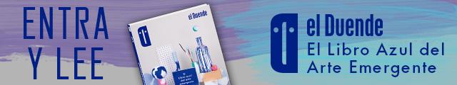 revista, arte, emergente, absolut, contemporáneo, cultura, duende