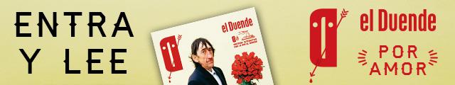 amor, número, impreso, revista, cultura, duende, humor, forjes