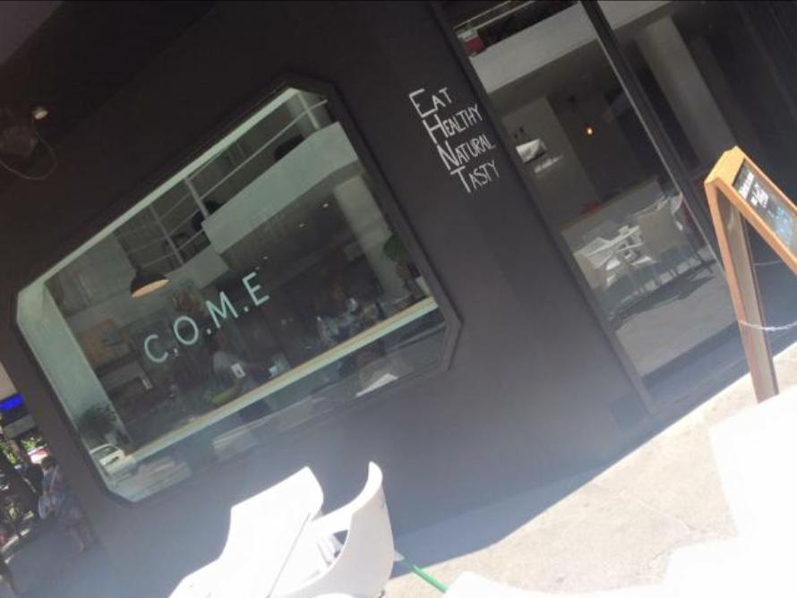 arte, C.O.M.E, comer, cultura, gastronomía, Madrid, ocio, planes, restaurante