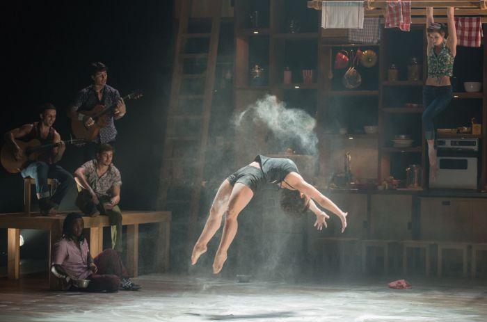 teatro, circo, price, agenda, cultura, ocio, madrid, acrobacias, otoño