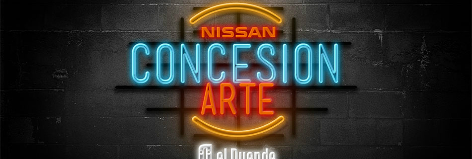 arte, artistas, concesionarte, Concurso, leaf, marest, Nissan, premios, rosh333,