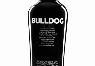 Bull, Dog, London, Dry, Gin, ginebra, gin, tonic