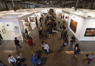 2015, agenda, arco, arte, contemporáneo, cultura, feria, IFEMA, Madrid, ocio, pl