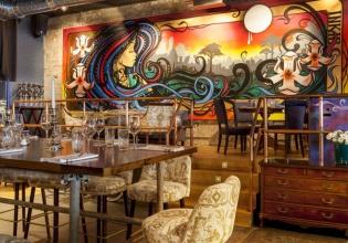 arte, arts, club, comer, gastronomía, Madrid, pepis, restaurante