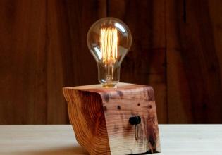 brz, lámparas, madera, handmade, artesanos, artesanía, jack, daniels, wood, desi