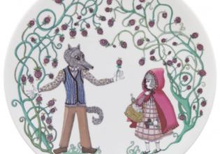 oh, granny, artesanía, artesanos, cuentos, clásicos, porcelana