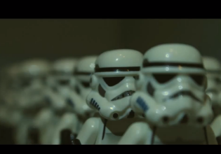 star, wars, lego, force, awakens, motion, cultura, vídeo, trailer