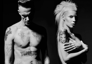 antwoord, arca, Barcelona, brothers, Chemical, die, festival, flying, sónar
