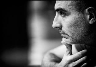 Alfredo Sanzol © David Ruano