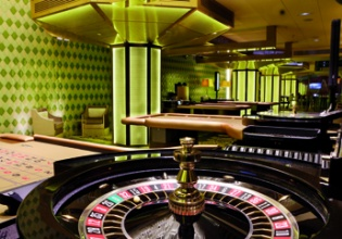 Casino Gran Madrid – Colón y Restaurante Columbus