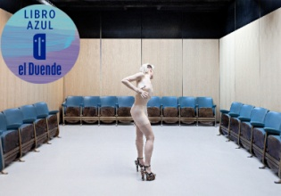 baile, arte, duende, emergente, cultura, contemporáneo