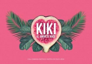 kiki, película, amor, paco, leon, estreno, cine