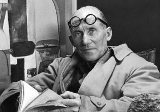 Le Corbusier. XI Semana de la Arquitectura