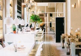 imparcial, restaurante, madrid, noche, planes, ocio, cenar, comer, menú