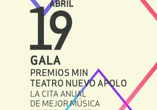 premios, música, independiente, min, mundo, today, gala