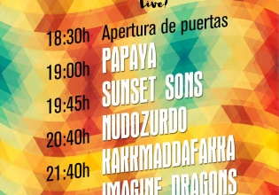 madrid, live, festival, música, imagine, dragons, plan, ocio, cultura