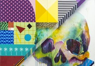 antonyo, arte, artista, exposición, garage, grafitti, marest, misterpiro, monkey