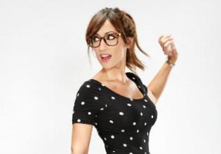 Ana Morgade, comedia, Compact, Morgadeces, Teatro