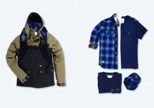 o'neill, pendleton, moda, otoño, 2014, outfit