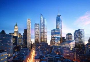 nueva, york, skyline, mutante, revista, cultura, seagrams, arquitectura, empire,