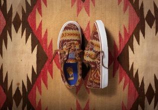 vans, pendleton, bazar, navidad, tribal, zapatillas, regalos