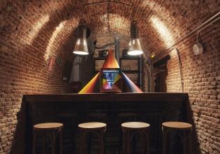 arte, bar, comer, gastronomía, hamburguesas, Madrid, okuda, planes, restaurantes