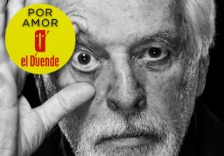 alejandro, jodorowsky, duende, entrevista, cultura, duende, amor