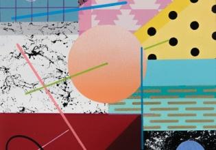 agenda, Antonyo Marest, arte, exposiciones, Madrid, Manufacture, Montana Shop, p