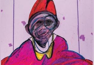 francis, bacon, agenda, cultura, madrid, exposición, pintura, pintar