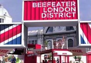 Imagen promocional de Beefeater London District