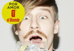 amor, bennett, cultura, duende, entrevista, henry, Madrid, musica, revista