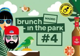 agenda, brunch, concierto, domingo, galván, Madrid, musica, park, parque, tierno