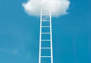 Castillos en el aire: creer, crear, a una sola letra