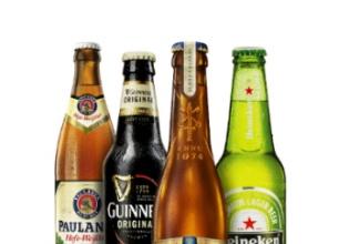 affligem, beer, catas, cervezas, experience, guinness, heineken, paulaner