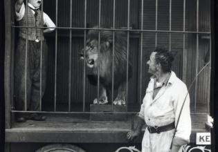 Fotograma de The Circus
