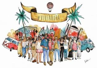 agenda, artistas, bakea, barceló, cavolo, exposición, ilustradores, malasaña, ro