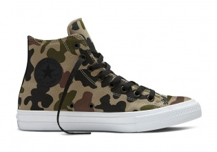 Chuck, Taylor, All, Star, converse, camo, collection, estampados, bazar