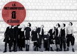 metamorfosis, entrevista, goethe, roberto, enríquez, actor, agenda, cultura, mad