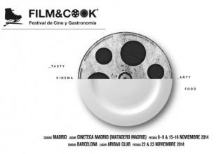 festival, film, cook, gastronomía, agenda, madrid, cultura