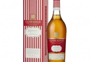 glenmorangie, milsean, whisky, colección, vino, barricas