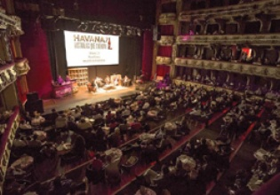 HAVANA 7. HISTORIAS QUE CUENTAN alcanza su séptima edición con un homenaje al P